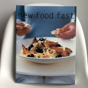 Other - New Food Fast, by Donna Hay